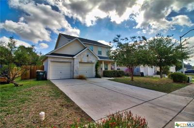 San Marcos TX Single Family Home For Sale: $240,000