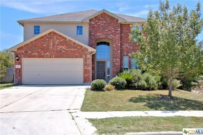 New Braunfels TX Single Family Home For Sale: $250,000