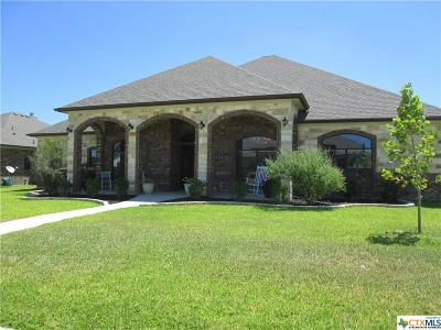 Harker Heights Single Family Home For Sale: 2620 Techny Drive
