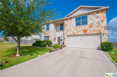 New Braunfels TX Single Family Home For Sale: $186,000
