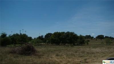 Lampasas Residential Lots & Land For Sale: Lot 1 580