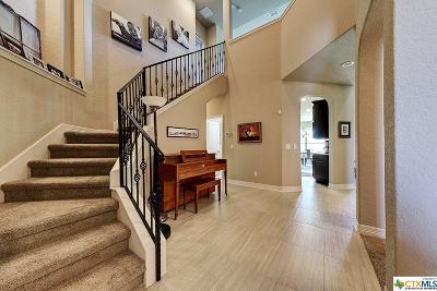 San Antonio Single Family Home For Sale: 1843 Roaring