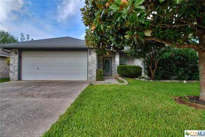 New Braunfels TX Single Family Home For Sale: $168,000