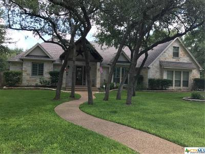 Belton TX Single Family Home For Sale: $415,000