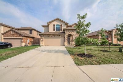 Cibolo Single Family Home For Sale: 505 Laserra