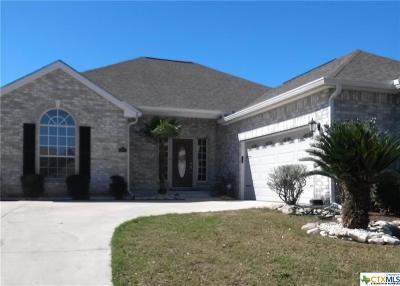 New Braunfels Rental For Rent: 111 Tillinghast
