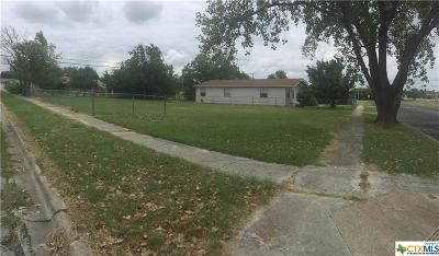 Killeen Residential Lots & Land For Sale: 1015 Anna Lee