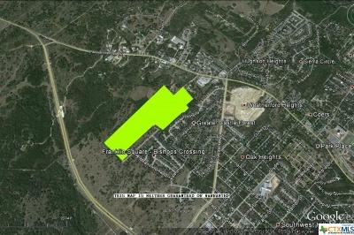 San Marcos Residential Lots & Land For Sale: 56 Ranch Road 12