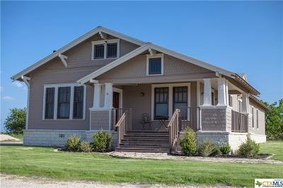 Seguin Single Family Home For Sale: 1771 Fm 20