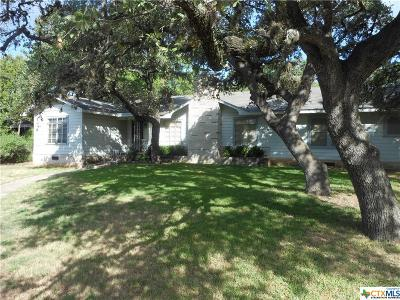 San Marcos Rental For Rent 104 Canyon Road