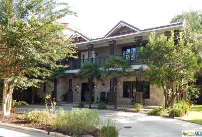 New Braunfels TX Single Family Home For Sale: $1,199,000