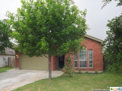 New Braunfels Rental For Rent: 330 Serene Meadow