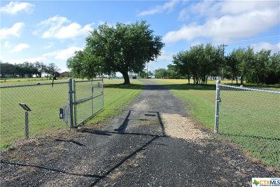 Killeen Single Family Home For Sale: 4289 Chaparral Road