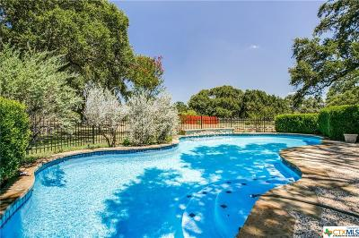 Buda TX Single Family Home For Sale: $529,999