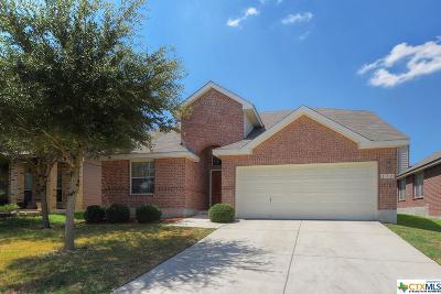 Cibolo Single Family Home For Sale: 132 Vista Del Rey