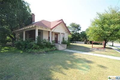 Belton TX Commercial For Sale: $274,900