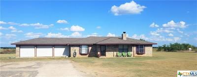 Temple Single Family Home For Sale: 7308 Fm 2409