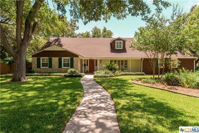 Seguin Single Family Home For Sale: 1907 Wayside Drive