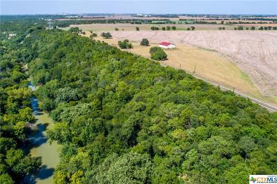 Temple Residential Lots & Land For Sale: Tbd Hartrick Bluff Road