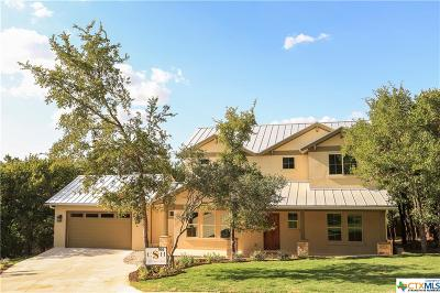 San Marcos Single Family Home For Sale: 106 Redbud