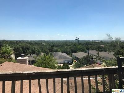 San Marcos Single Family Home For Sale: 1102 Advance