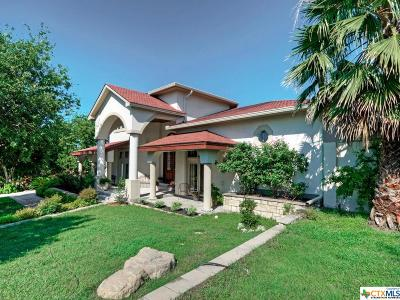 San Marcos Single Family Home For Sale: 306 Quarry Springs Drive