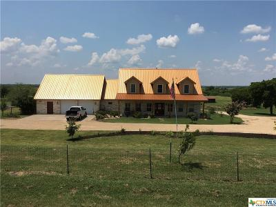 Moody Single Family Home For Sale: 974 Liberty Hill Road