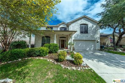 New Braunfels Single Family Home For Sale: 782 San Mateo