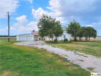 Guadalupe County Single Family Home For Sale: 4581 Fm 758