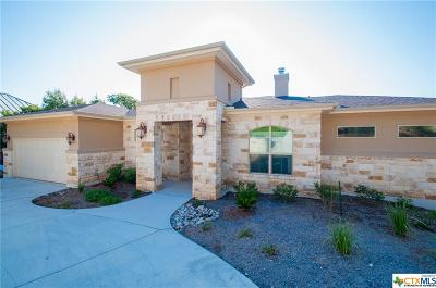 Canyon Lake Single Family Home For Sale: 2094 Connie Drive