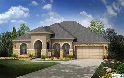 New Braunfels Single Family Home For Sale: 645 Vale Court