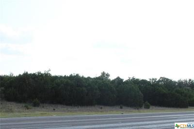 Lampasas Residential Lots & Land For Sale: 190 E Us