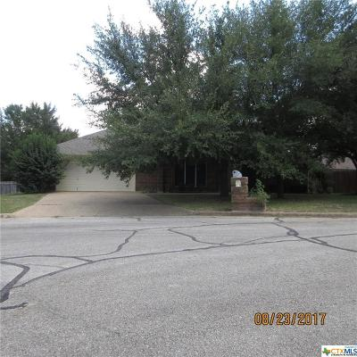 Harker Heights Single Family Home For Sale: 403 Add