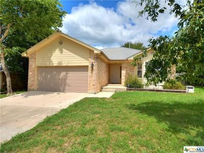 San Marcos Single Family Home For Sale: 131 Dolly