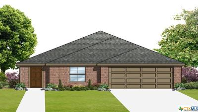 Seguin Single Family Home For Sale: 1528 Doncaster Drive