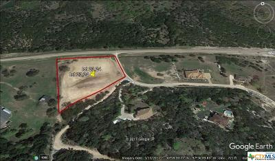 Salado Residential Lots & Land For Sale: 0000 Windy Hill Road