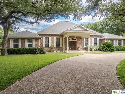 Garden Ridge Single Family Home For Sale: 9412 Azalea Gate