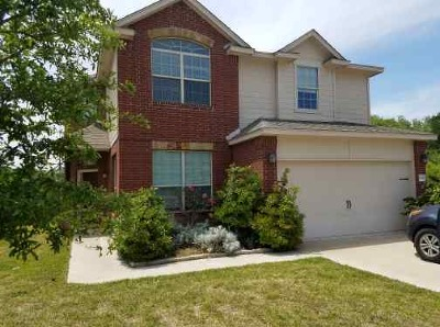 Spanish Oaks Single Family Home For Sale: 6705 Indian Hawthorne Drive
