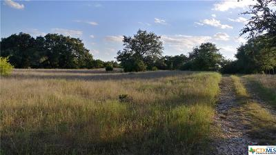 Killeen Residential Lots & Land For Sale: 11.02 #4 Unassigned Jb McMahon Survey Abstract No 092