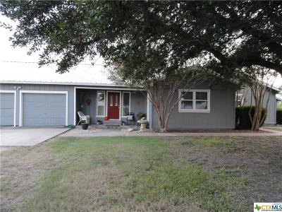 Temple Single Family Home For Sale: 18509 Elm Loop