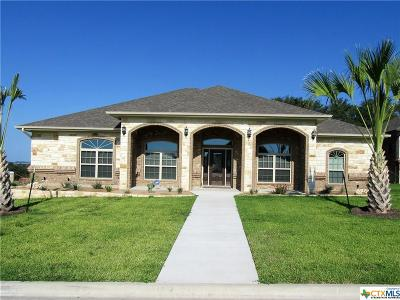 Harker Heights Single Family Home For Sale: 2032 Cork Oak