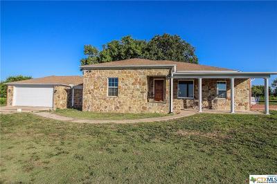 Moody Single Family Home For Sale: 697 Doss Lane