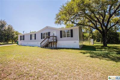 Belton Single Family Home For Sale: 205 Burnet