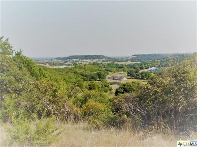 Copperas Cove Residential Lots & Land For Sale: 1501 Canyon