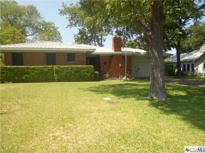 Temple Single Family Home Pending Take Backups: 904 13th
