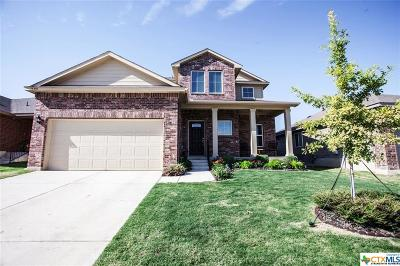 Seguin Single Family Home For Sale: 1508 Gateshead