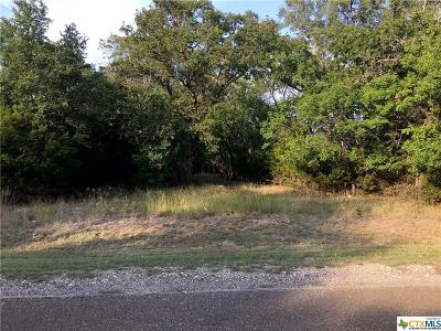 Belton Residential Lots & Land For Sale: Elf Trail