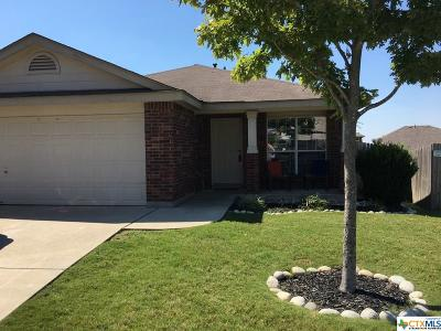 New Braunfels Single Family Home For Sale: 227 Starling Creek
