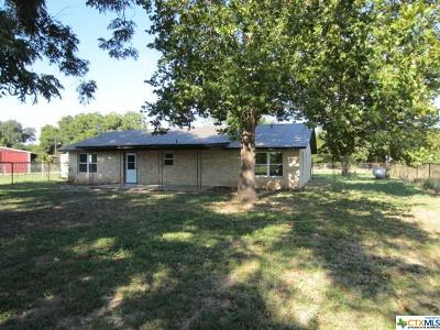 Lampasas County Single Family Home For Sale: 298 County Road 3066e