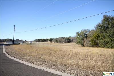 Belton Residential Lots & Land For Sale: Worth Lane